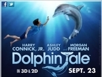 Free Screening of Dolphin Tale in OC