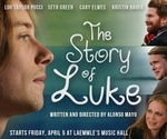 ~The Story of Luke Q&A~