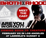 Meet the Cast of Brotherhood