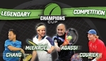 Champions Cup Tennis