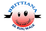 "Brittiana ""Smile For Life"" 5k Run/Walk"