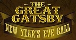 The Great Gatsby New Years Eve Ball