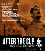 After The Cup: Q&A w/ Director Christopher Browne