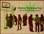 Medical Marijuana Expo