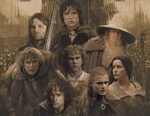 Lord of the Rings: The Fellowship of the Ring