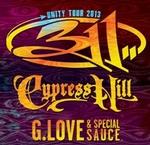 Unity Tour 2013