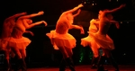YANK!: An Evening of Dance