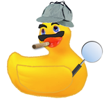 Duck Sleuth