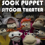 Sock Puppet Sitcom Theater - The Simpsons