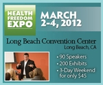 ~Health Freedom Expo~