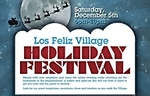 Los Feliz Village Holiday Festival