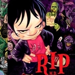RIP M.D.