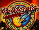 Los Angeles World Guitar Show