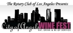 City of Angels Wine Fest