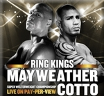 Ring Kings: Mayweather vs. Cotto Fight Live