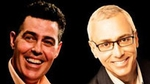 Adam Carolla and Dr. Drew Loveline Reunion Tour