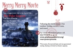 3rd annual Merry Merry Movie