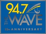 94.7 The Wave's 25th Anniversary