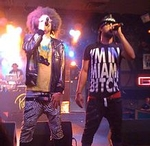 LMFAO & The Party Rock Crew