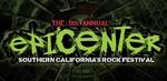 Epicenter 2013