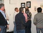 Pico Holiday Art Walk