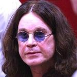 Ozzy Osbourne Appearance