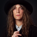 An Evening with Patti Smith