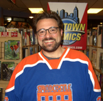 Kevin Smith DVD Release Party