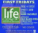 First Fridays at Life on Wilshire
