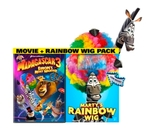 Madagascar 3 DVD Release Party