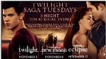Twilight Saga Tuesdays
