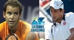 L.A. Tennis Challenge