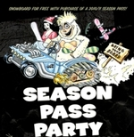 ~Mountain High Season Pass Party~