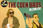 For the Record - Coen Brothers