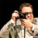 Jeff Garlin in Conversation with Steven Soderbergh