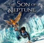 The Son of Neptune Release Party