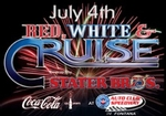 2nd Annual Red, White and Cruise