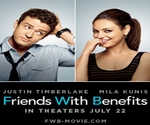 Free Screening of Friends with Benefits in LA