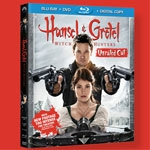 Hansel & Gretel: Witch Hunters Party