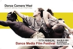 Dance Camera West Dance Film Festival