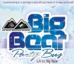 Big Bear Party Bus