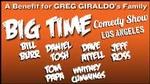 Big Time Comedy Show