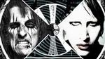 Alice Cooper & Marilyn Manson