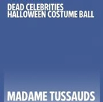 Dead Celebrities Costume Ball