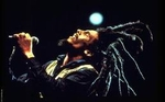 Bob Marley, Messenger