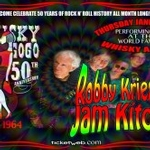 Robby Krieger's Jam Kitchen