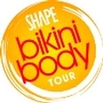 SHAPE Bikini Body Tour