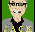 All About Jack: The Impersonators of Jack Nicholson