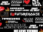 Futurehouse 13th Anniversary Party