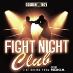 Oscar De La Hoya's Fight Night Club